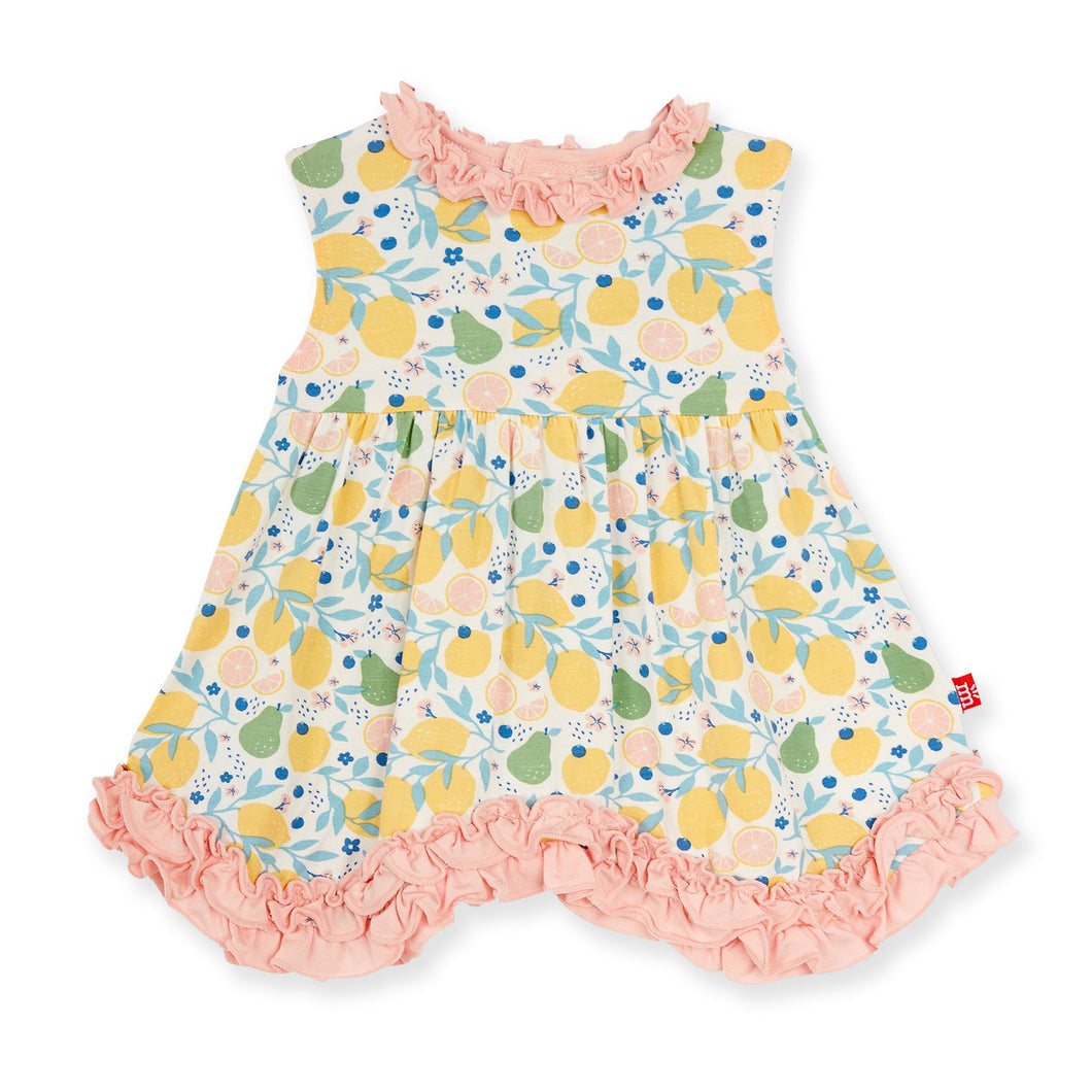 Magnetic Me Toddler Dress