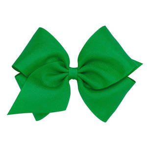 WEE ONES BOW - GREEN