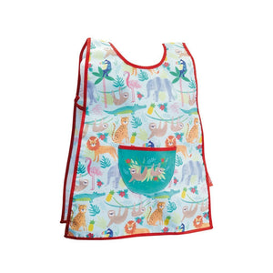 Floss and Rock Jungle Tabard