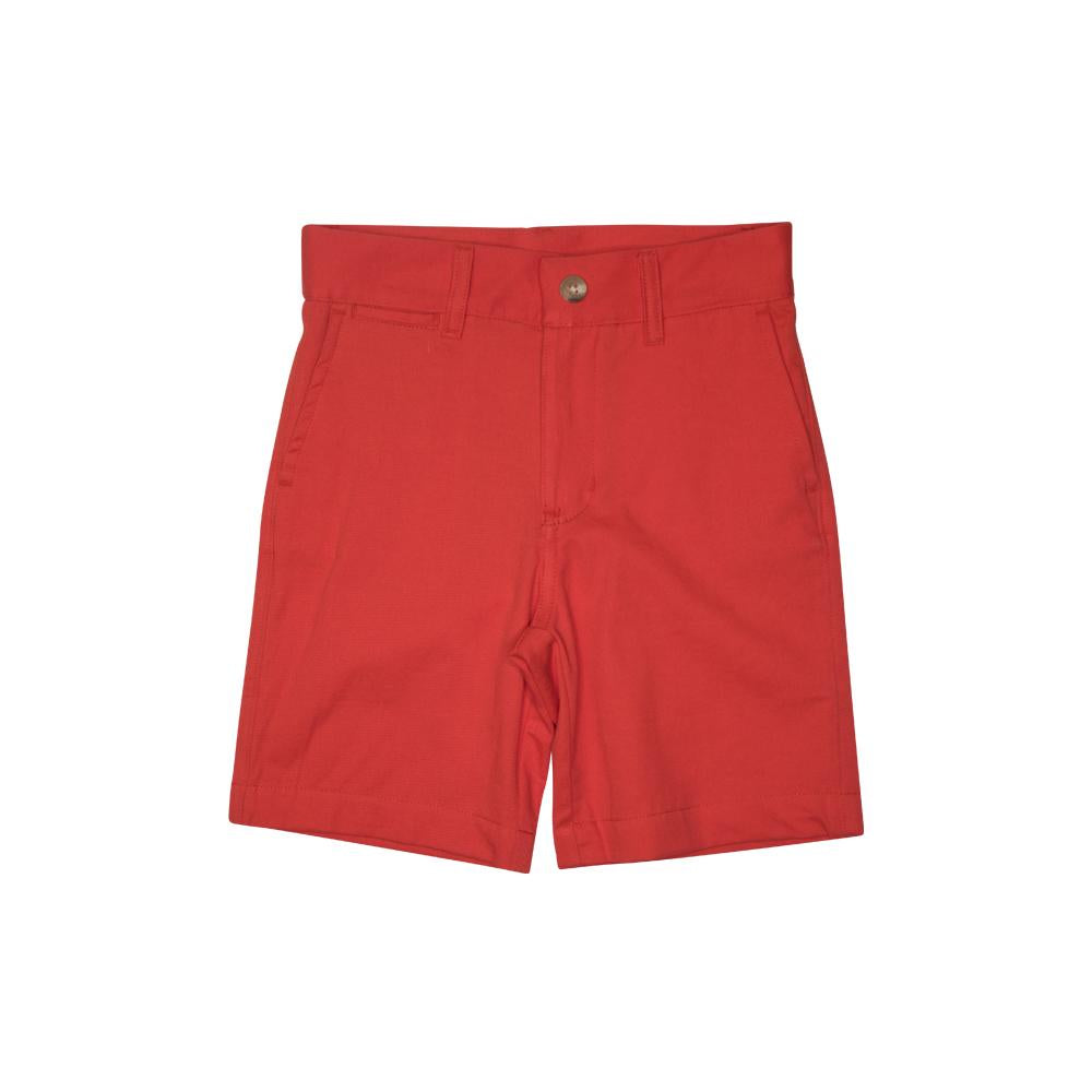 Charlie's Chinos - Richmond Red