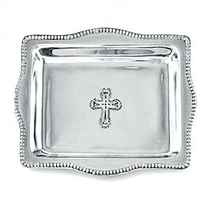 Beatriz Baby Cross Tray
