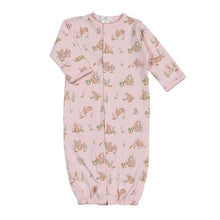 Load image into Gallery viewer, Baby Bliss Bunnies Converter Gown