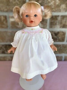 Rosalina Doll Dress 20""
