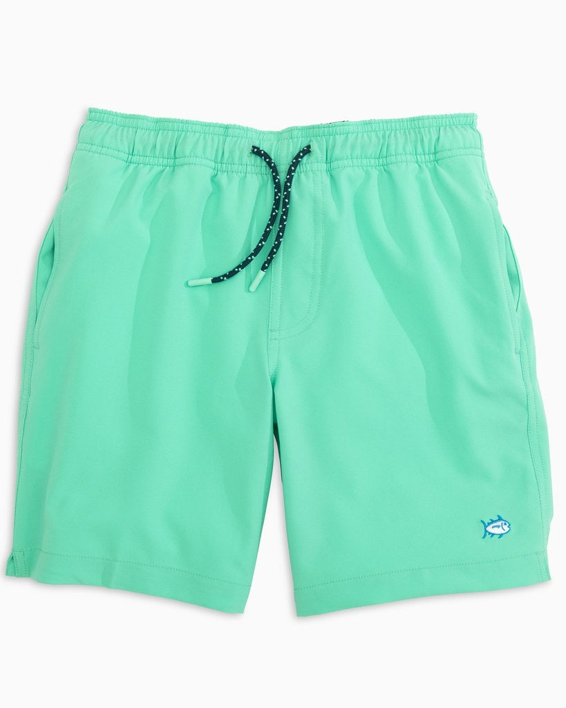 Southern Tide Swim Trunk