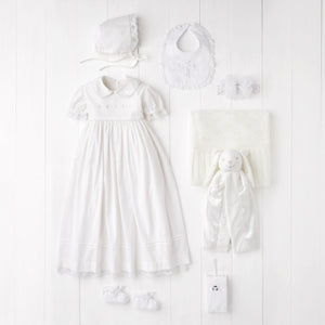 Elegant Baby Christening Bundle