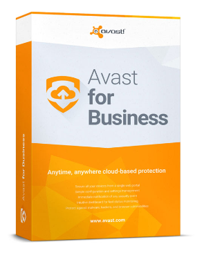 AVAST Virus Protection - 1 Year/1 PC
