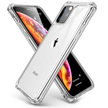 Load image into Gallery viewer, ESR Clear Case for iphone 11 Pro Max 11Pro 2019 Soft TPU Corner Protective Strengthen Drop-Proof Shockproof Cover for iPhone11