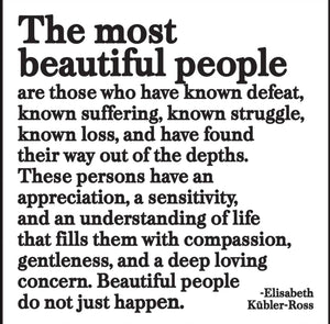 Quotable | Beautiful People