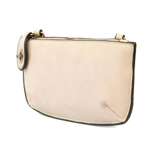 JOY ACCESSORIES | Mini Crossbody Wristlet