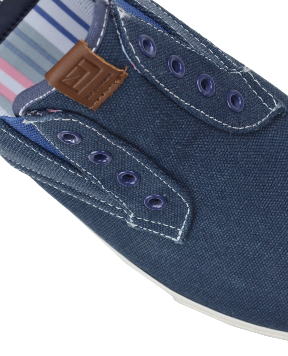 Ben Sherman | Pete Laceless