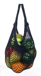 Net String Bag with Tote(short) Handle