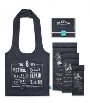 Onya Bulk Bag Starter Set