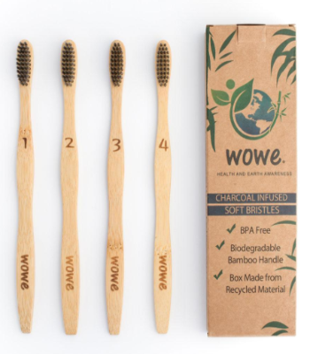 Wowe Toothbrush Single and Sets