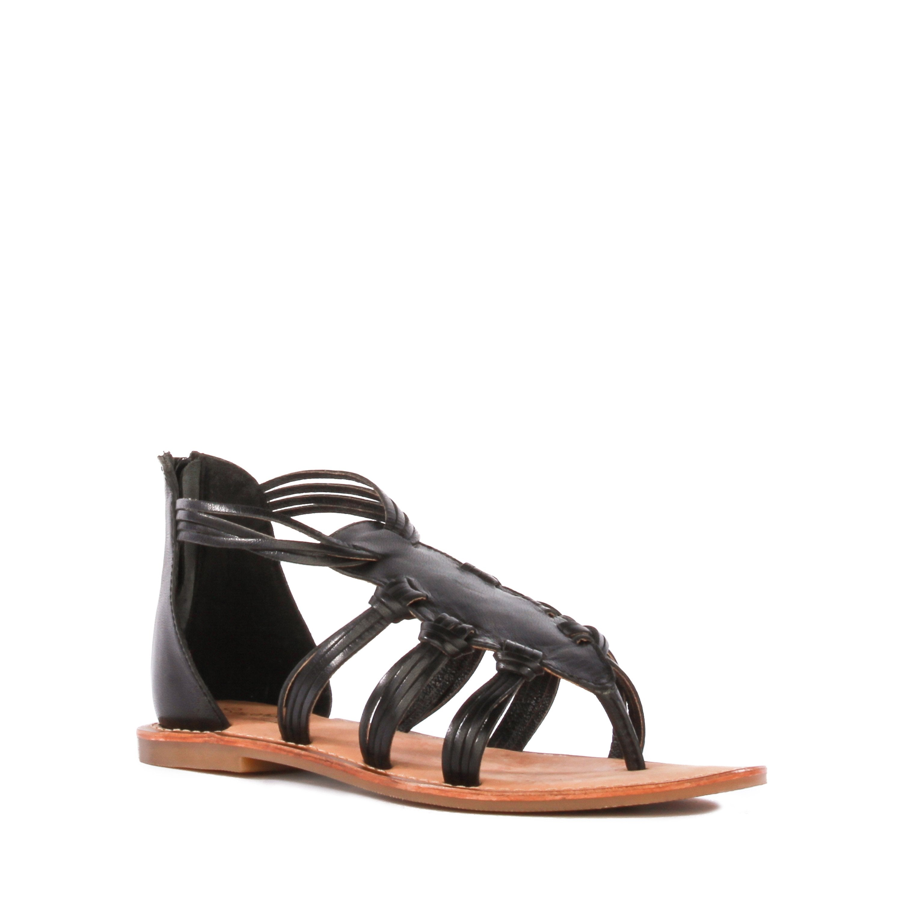 Seychelles Must Have | Black | Sandals | $49.99