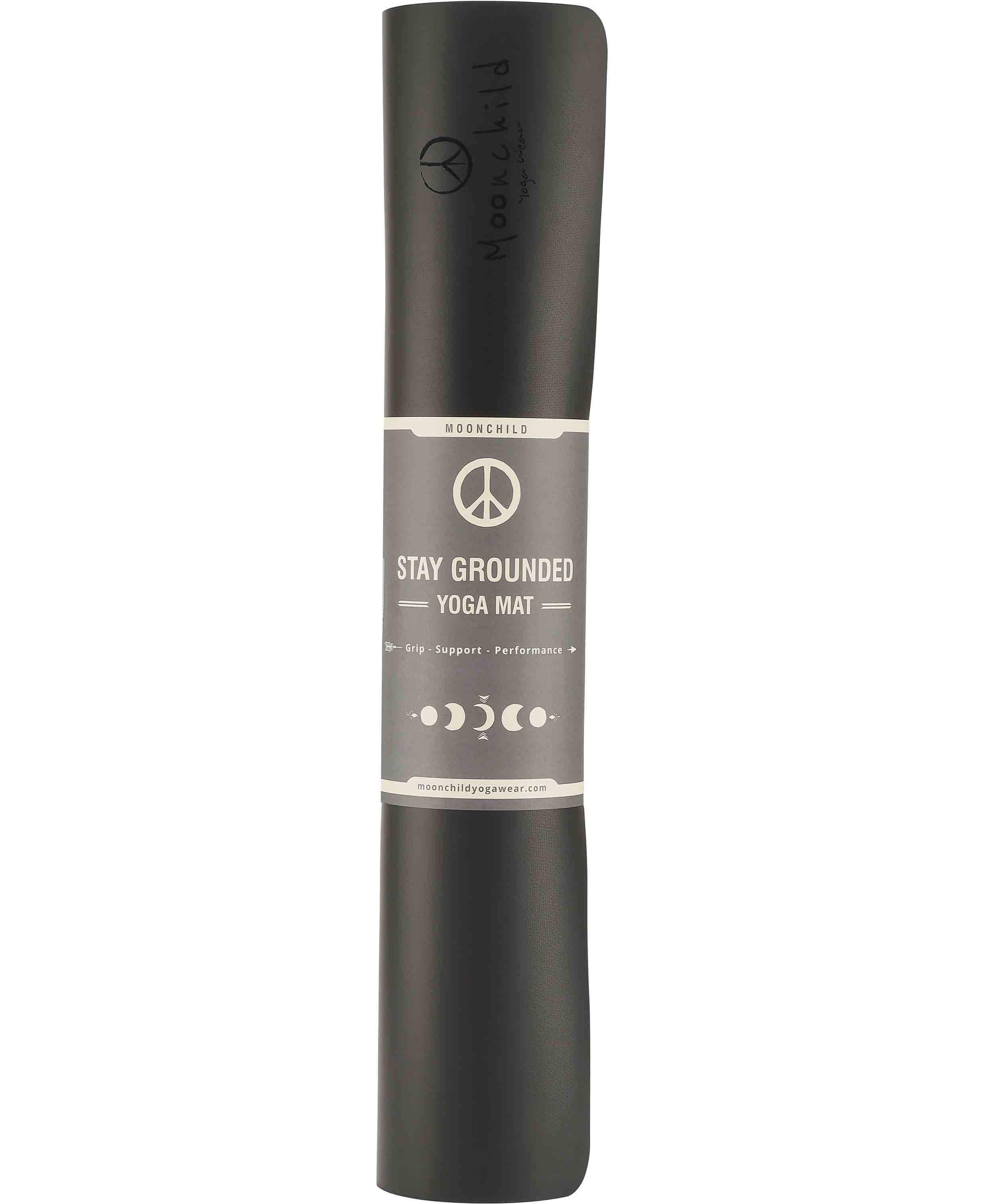 Stay Grounded Yoga Mat