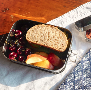 Life Without Plastic Lunch Box