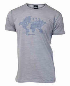 Agaton Earth Shirt Mens
