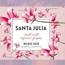 Santa Julia Malbec Rose
