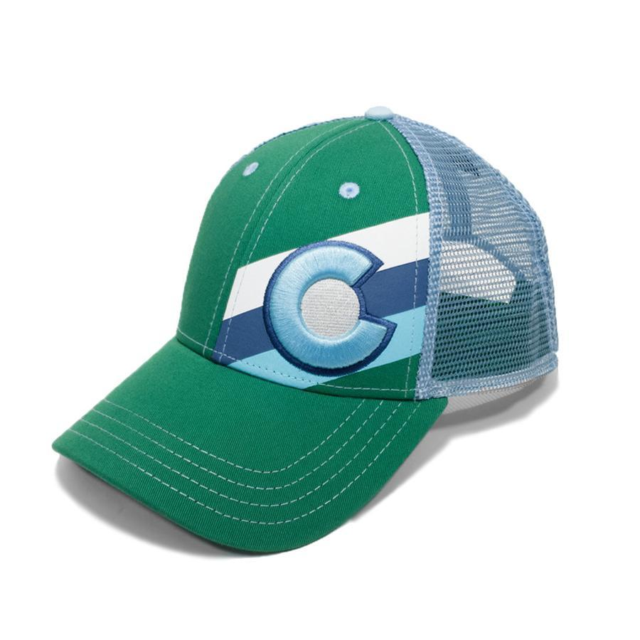YoColorado | Incline Steamboat Trucker