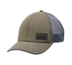 Pistil | Fisher Trucker
