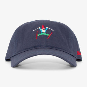 Aksels Cap | Dad Gnome Skier | Hats | $32