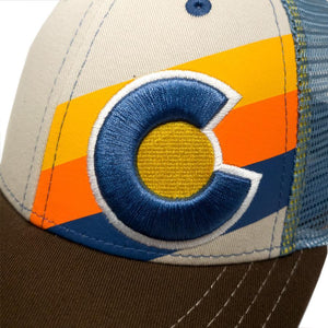 YoColorado | Incline Durango Trucker Hat