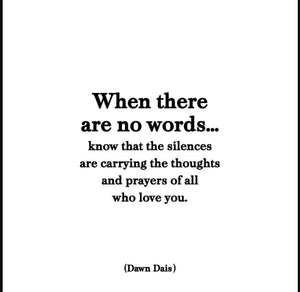 Quotable | No Words
