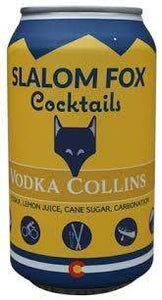 Slalom Fox Vodka Collins