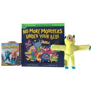 Fun Monster Gift Bundle