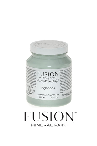 Fusion Mineral Paint-INGLENOOK (Pint)