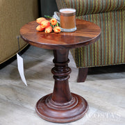(BRAND NEW) Round Side Table