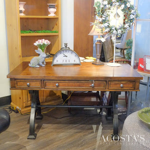 Arlington Cobblestone Desk