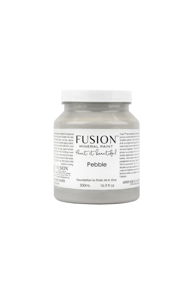 Fusion Mineral Paint - Pebble (Pint) 16.9oz