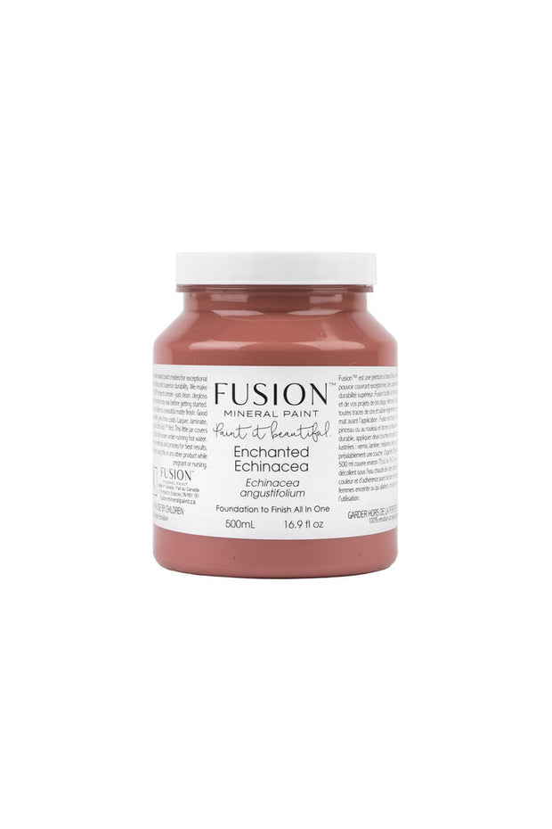 Fusion Mineral Paint-Enchanted Echinacea(Pint)