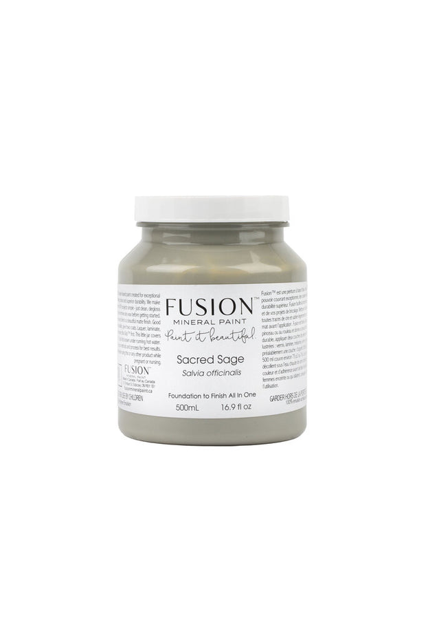 Fusion Mineral Paint - SACRED SAGE (Pint)