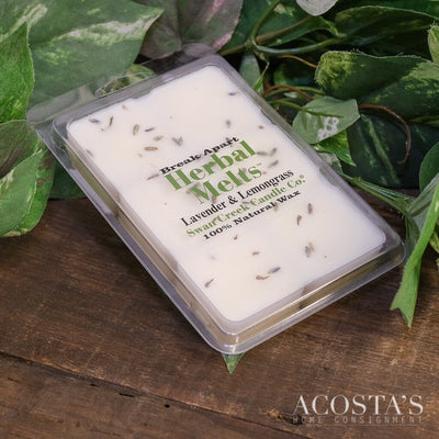 Swan Creek Melt-Lavender & Lemongrass