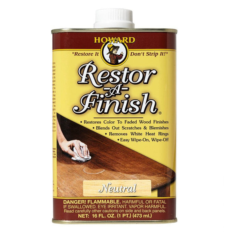 Howard Restor-A-Finish - Neutral