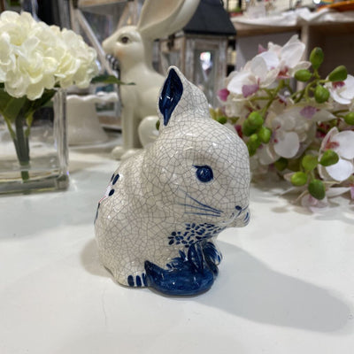 Crackle Bunny Sit BN25