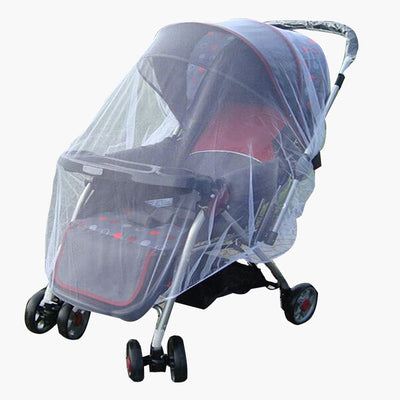 Stroller Mosquito Insect Shield Net - Bold & Fierce