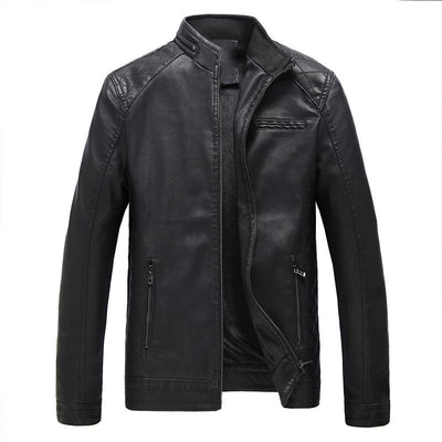 PU Leather Jackets - Bold & Fierce