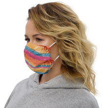 Load image into Gallery viewer, Tie Dye Fashion Face Mask