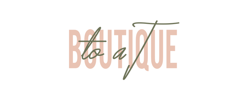 To A T Boutique