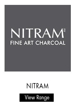 Nitram available at Parkers Sydney Fine Art Supplies