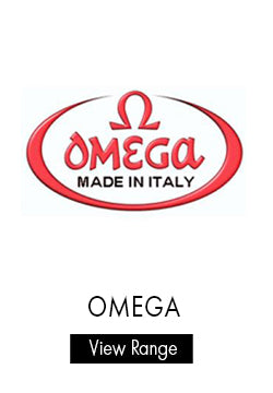 Omega available at Parkers Sydney Fine Art Supplies