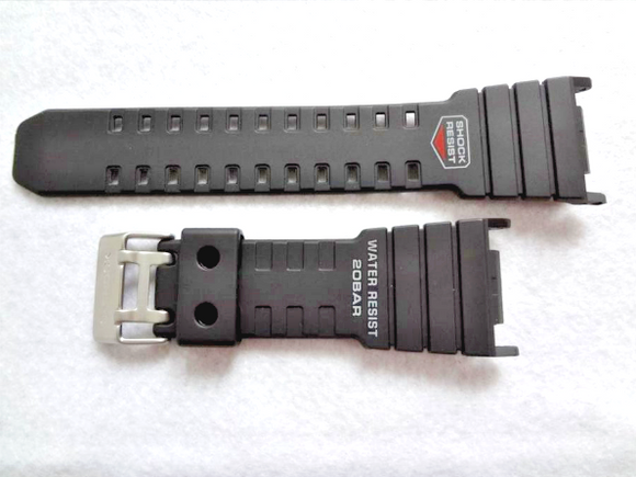 CASIO G-SHOCK Rubber Watch Band Strap G-5500-1