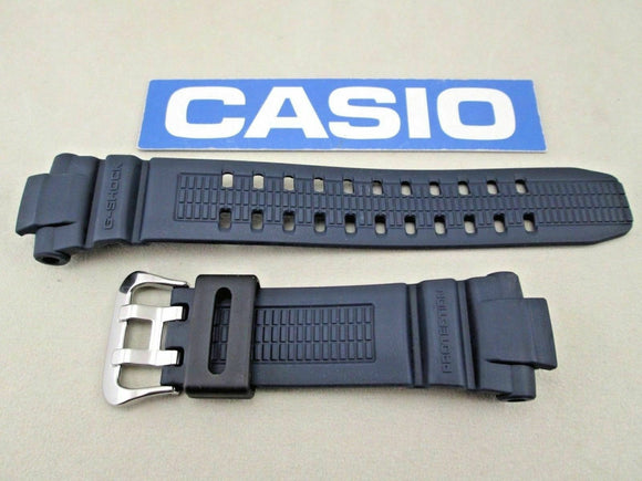 Casio 10370809 G-Shock GW-3000B GW-3000B-2 watch band navy blue G-1500 GW-2500