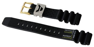 Citizen 59-L7332 Watch Band FOR LADY Promaster Aqualand al0024 19mm