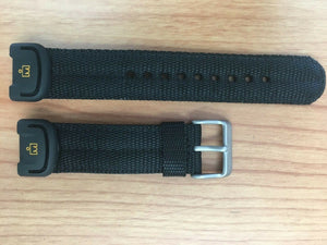 Timex Ironman 16mm Nylon Watchband Strap T53151, T53331, T54242, T54571, T53371