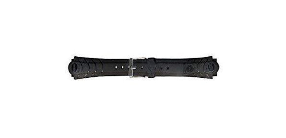 TX051301, Timex watchband, REEF GEAR, 18mm, black