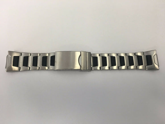 Timex Ironman 16mm Metal and Plastic Band T53151 T53331 T54242 T54571 T53371